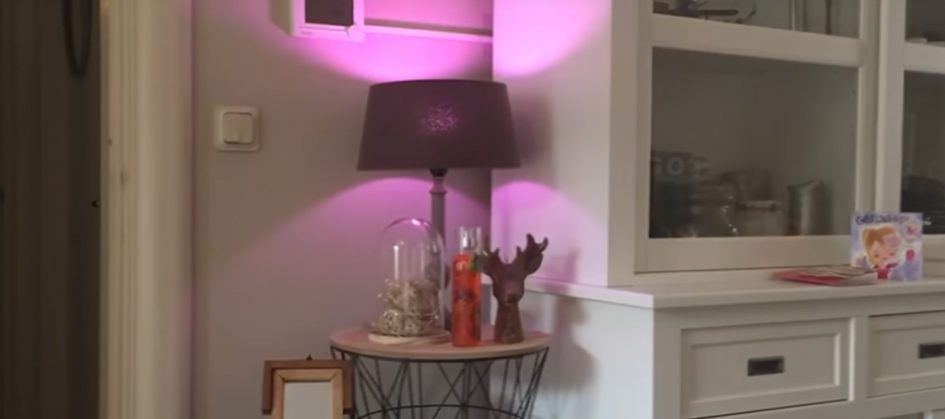 Smart lampen